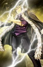 Lost in the Storm. (Laxus x Reader) by NeferyCauxus
