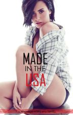 Made In The USA (lesbian fanfic) by MenageWithLarry