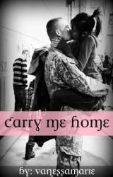 Carry Me Home by VanessaMarie