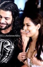Roman~ Brie Love story by MelodyandDean