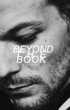 BEYOND THE BOOK by caumet
