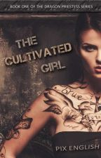 The Cultivated Girl by pixenglish