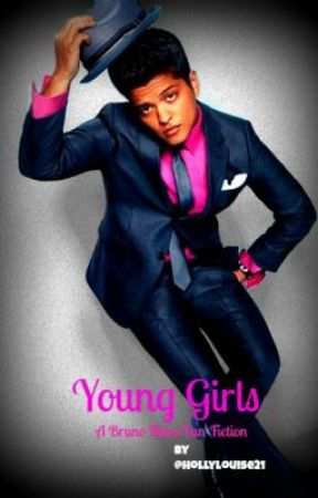 Young Girls (a Bruno Mars fan-fic) by his_hooligan