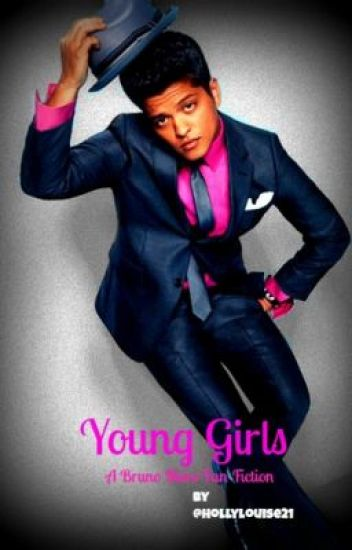 Young Girls (a Bruno Mars fan-fic)