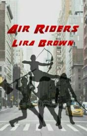 Air Riders by LiraBrown