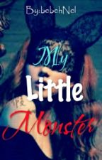 My Little Monster by bebehNel