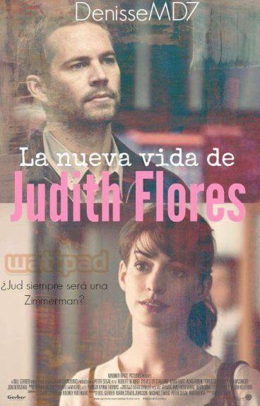 La nueva vida de Judith Flores