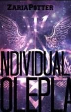 Individual Fandom Roleplay (CLOSED see second book instead) by ZariaValdez