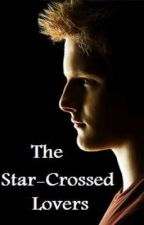 The Hunger Games: The Star-Crossed Lovers by _NightMary