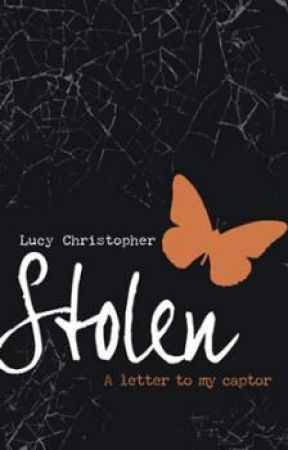 A Letter To My Love: A Stolen Novel #wattys2017 by Raina127