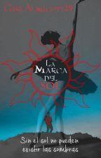 La Marca del Sol (Nico Di Angelo) by GirlAlmighty29