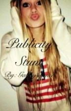 Publicity Stunt by GabbySpence