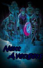 Next Avengers (ILYINY 2). by MissAngelMarvel