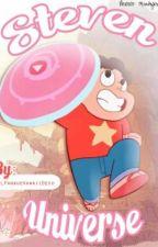 Steven Universe |La nueva gema| by CarlPanquekawaiiDesu