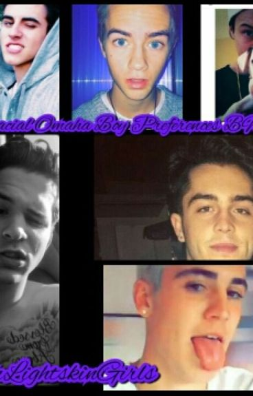 Interracial Omaha Boy Preferences (BWWM)