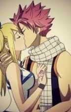 Eyes for The Salamander ( A NaLu fanfic ) by trash-baby