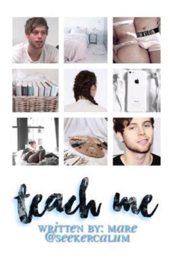 teach me ✿❀ luke