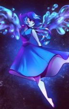 Steven X Lapis Lazuli- a Steven universe fan fiction by south_park_ships