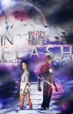 In A Flash (The Flash Fanfic) by Happyfairytales