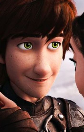 Hiccup x reader one shots ;3