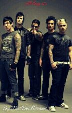 《《All Things A7x》》 by HeartBreakDreamer