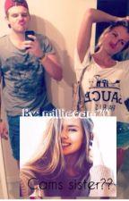 Cam's sister?? by _taraanderson28