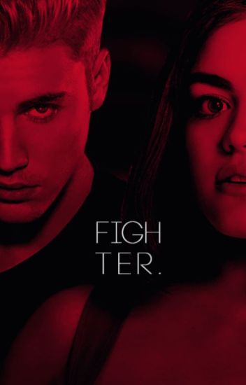 fighter ♤ j.m.
