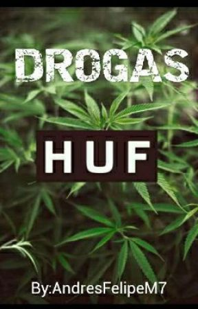 Drogas [Terminada] by AndresMartinezzz