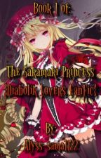 The Sakamaki Princess {Diabolik Lovers FF} {COMPLETED} by Alyss-sama1122