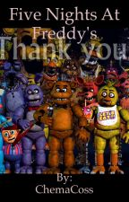 Five Nights At Freddy's by ChemaCoss