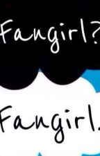 My Fangirl Book by GreenNinjaJazzy