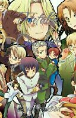 Hetalia Oneshots (Book One) - All X Reader: Fucking Meetings