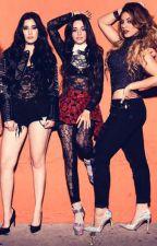 Historiia De Fifth Harmony.! by LaurenJauregui114