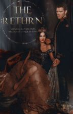 |THE RETURN| My Queen 2: PROXIMAMENTE. by YarlehyDeMikaelson
