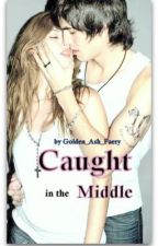 Caught in the Middle~A Student-Teacher Relationship by Golden_Ash_Faery