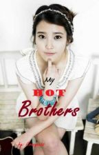My Hot Brothers (on going) by crazynuts