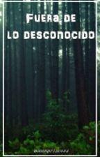 Fuera de lo desconocido. [Pinescone español] by deerxthere