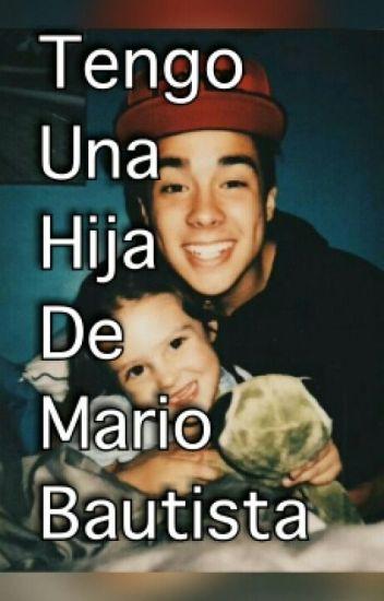 Tengo Una Hija De Mario Bautista(M.B&Tu)