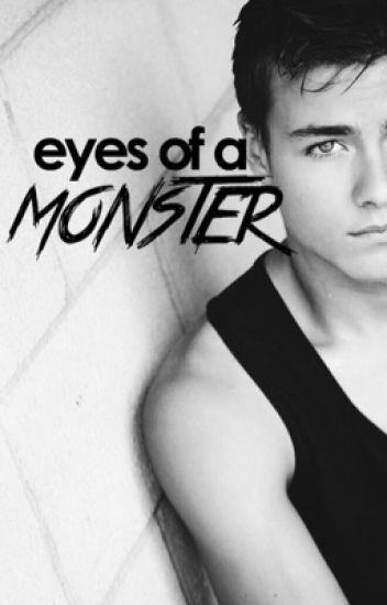 eyes of a monster • [m.h. + l.f.]