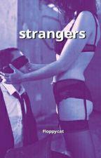 strangers [l.s. AU] by floppycat