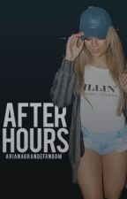 After Hours ➳ Dinah Jane by arianagrandefandom