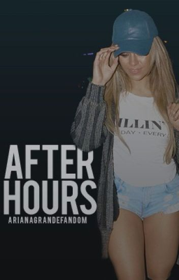 After Hours ➳ Dinah Jane