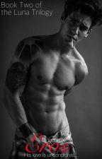Eros by BlueJamX