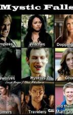 The vampire diaries/ the originals preferences........ by hobbit_lover1999