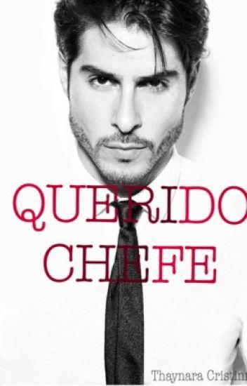 QUERIDO CHEFE