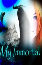 My Immortal (Severus Snape Love Story) (Completed) by Asseth_Blue