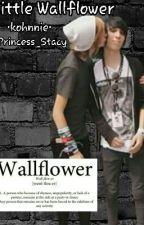 Little Wallflower (Kohnnie) by Princess_Stacy
