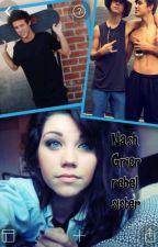 Nash Grier rebel sister by skyelepe55