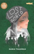 Lost World by BYBcool