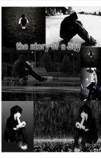 the story of a boy by rockon96